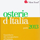 Osterie d'Italia - Slow Food